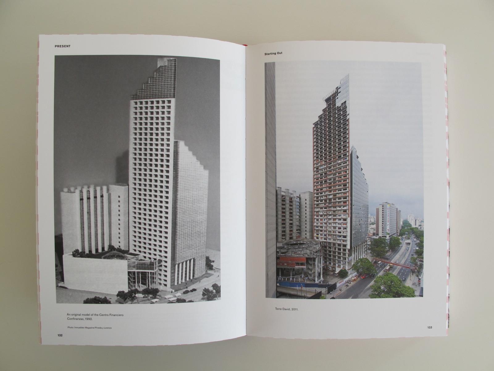 Torre David: Informal Vertical Communities / Urban-Think Tank & Iwan Baan
