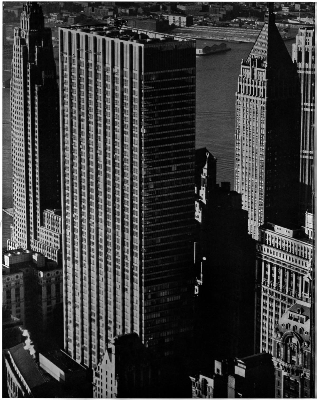 AD Classics: Chase Manhattan Plaza / SOM, © SOM