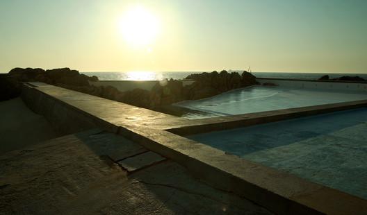 Ad Classics Ad Classics Le A Swimming Pools Alvaro Siza Archdaily