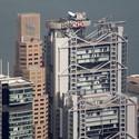 AD Classics: Hong Kong and Shanghai Bank / Foster + Partners