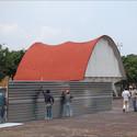 AD Classics: Cosmic Rays Pavilion / Felix Candela