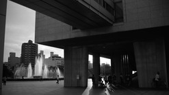 AD Classics: AD Classics: Hiroshima Peace Center and Memorial Park / Kenzo Tange