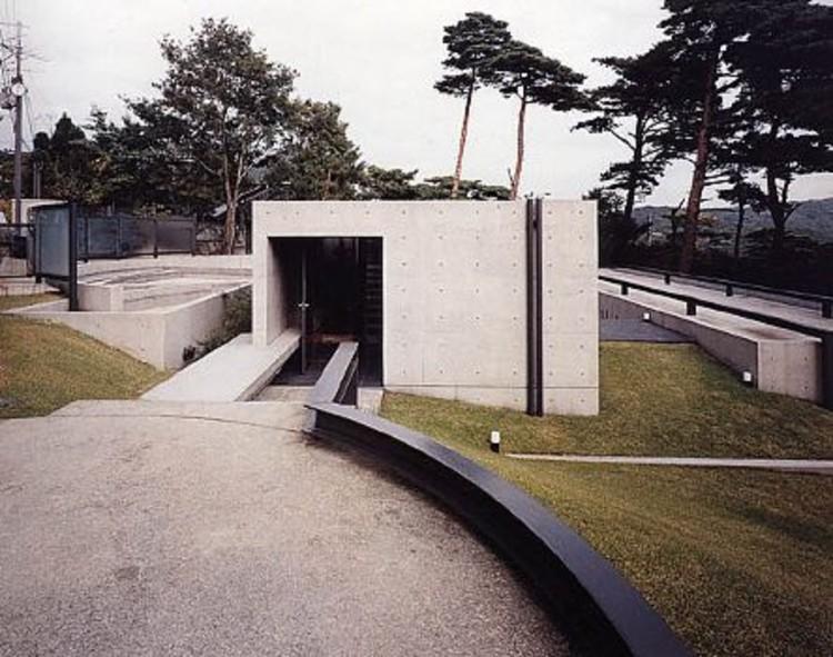 AD Classics: Koshino House / Tadao Ando Architect & Associates, © Kazunori Fujimoto