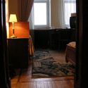 AD Classics: Royal Hotel / Arkady Mordvinov