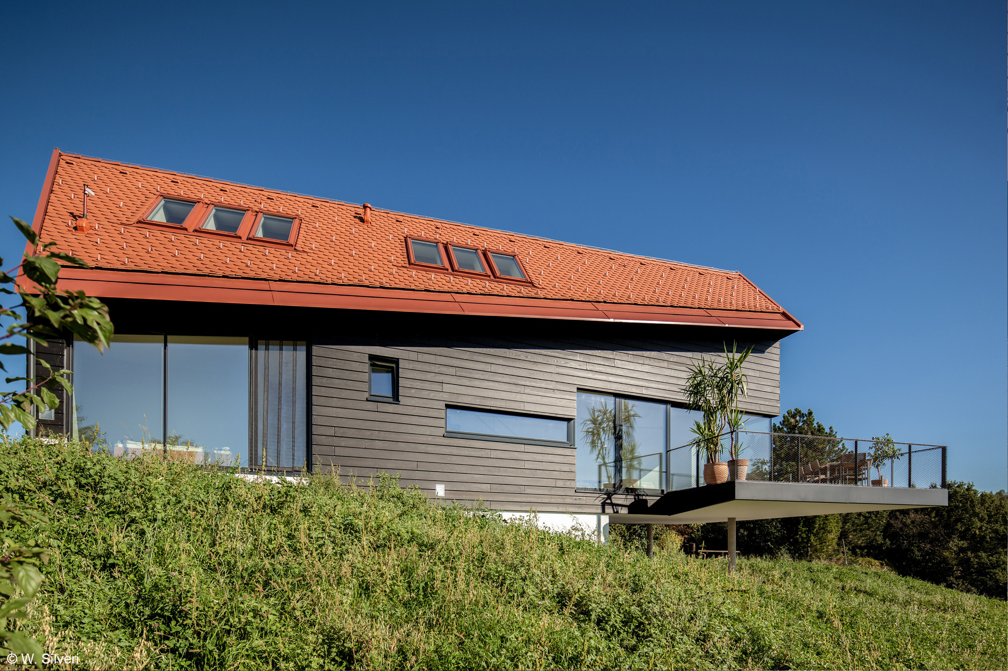 Gallery of Haus am Steinberg / HoG rchitektur - 21 - ^