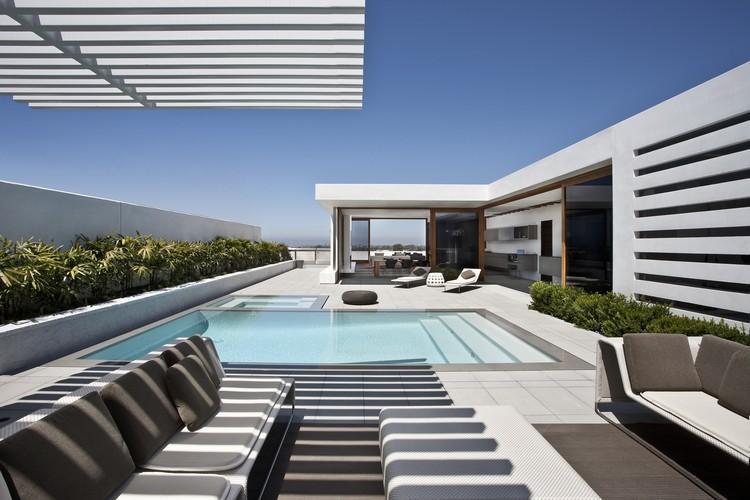 Residencia CORMAC / Laidlaw Schultz Architects, © Larry Falke