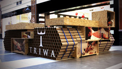 Tube Tank – TRIWA Pop-Up Store / mode:lina
