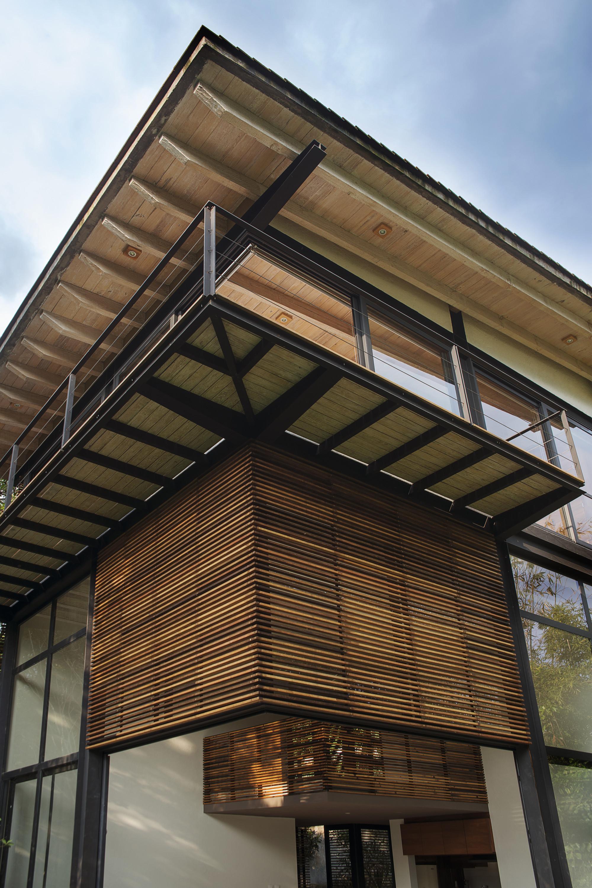Galeria de casa chipicas alejandro s nchez garc a for Alejandro sanchez garcia arquitectos