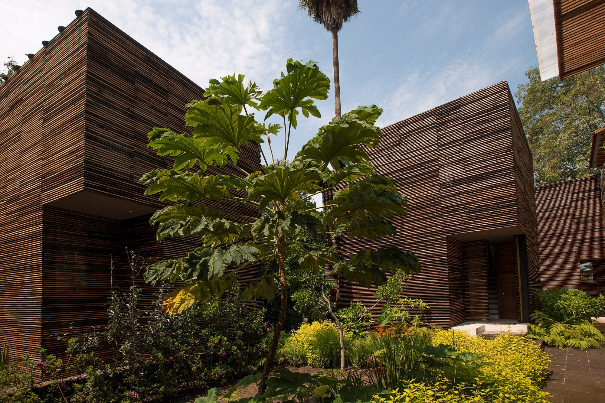 Gallery of chipicas town houses alejandro sanchez garcia for Alejandro sanchez garcia arquitectos