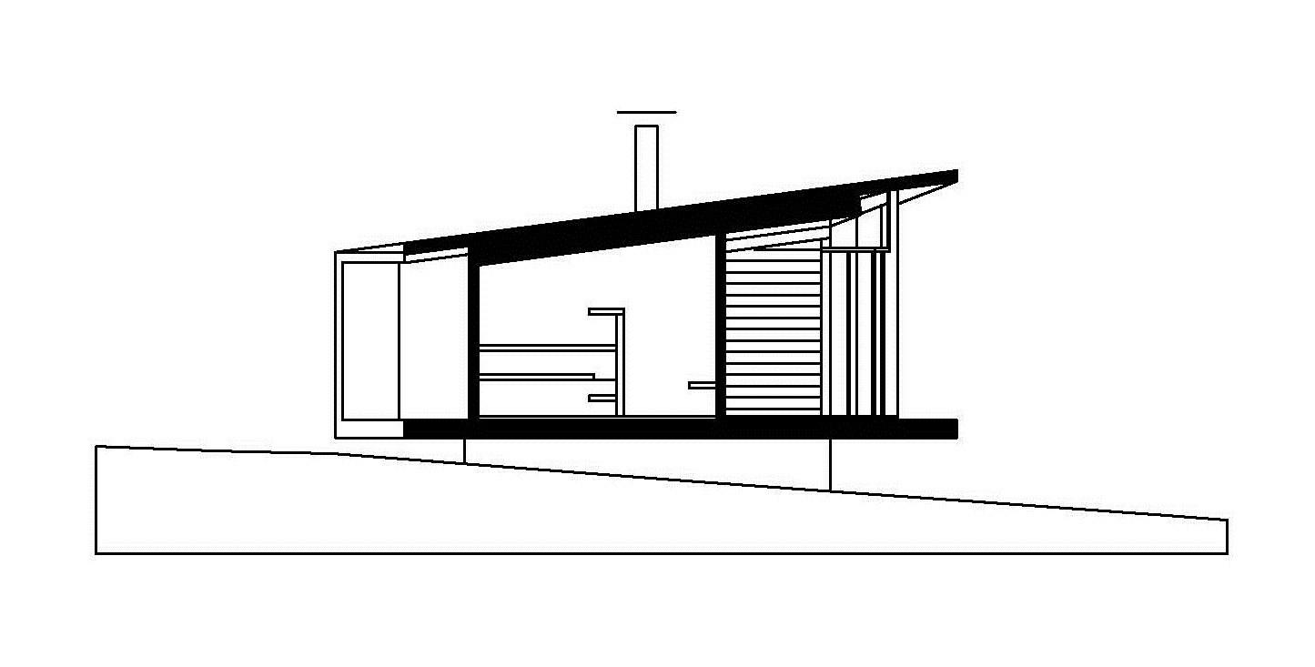 Villa Valtanen / Arkkitehtitoimisto Louekari