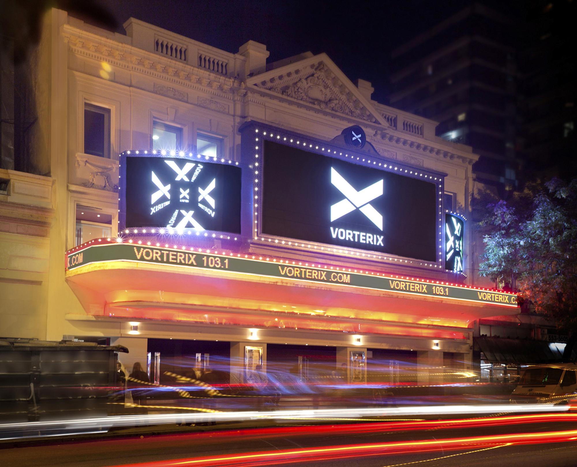 Teatro Vorterix / BAU Arquitectos, © Diego Spivacow