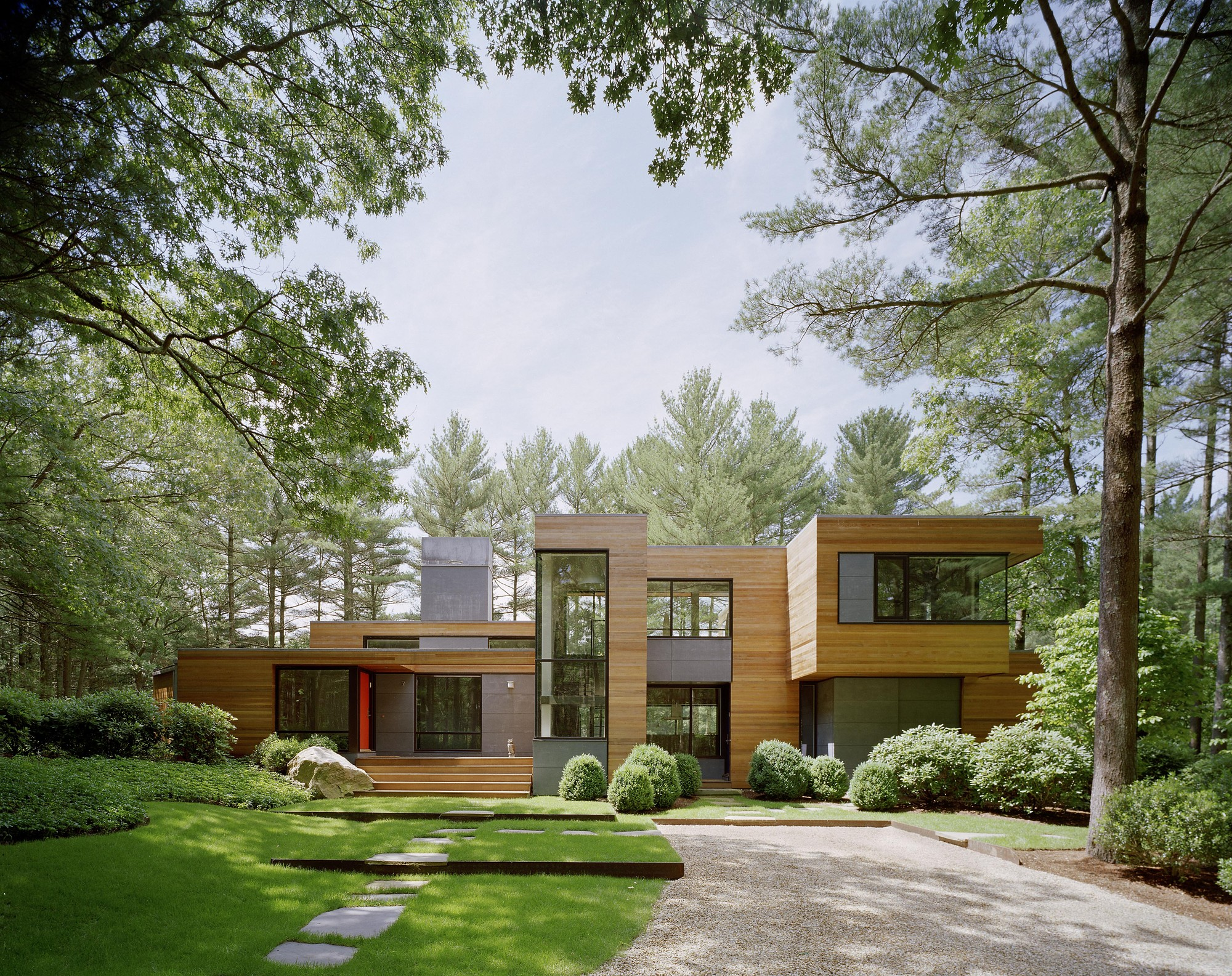 Kettle Hole House / Robert Young, © Frank Oudeman