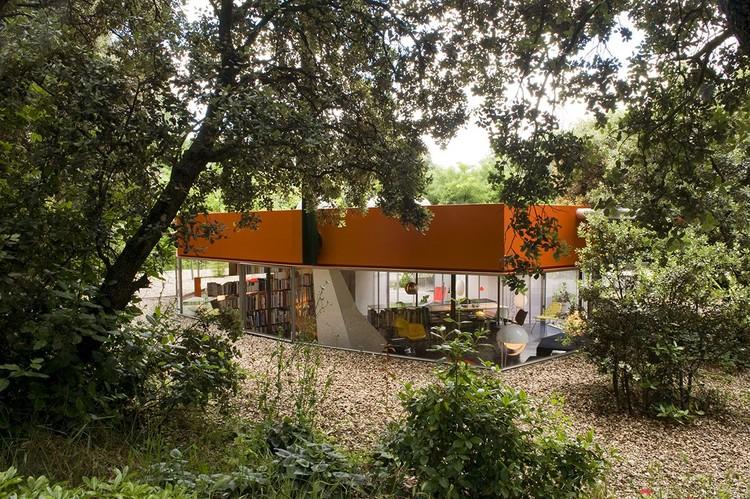 Casa Silicon / Selgas Cano, © Pablo Zuloaga