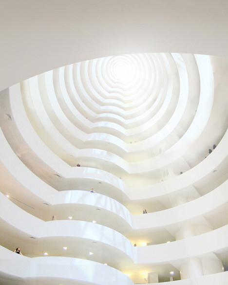 Oiio Reveals Proposal for Guggenheim Expansion