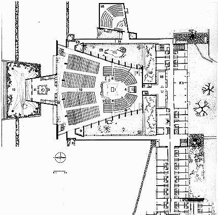 510a8fbdb3fc4bfbe9000007 Ad Classics St Johns Abbey Church Marcel Breuer Plan additionally Iwonaszczuka    home likewise Clipart 1962 likewise Symmetrical Asymmetrical And Radial Balance furthermore Image 41. on architecture projects