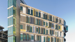 Centro del Cáncer y Bienestar Olivia Newton-John / Jackson Architecture
