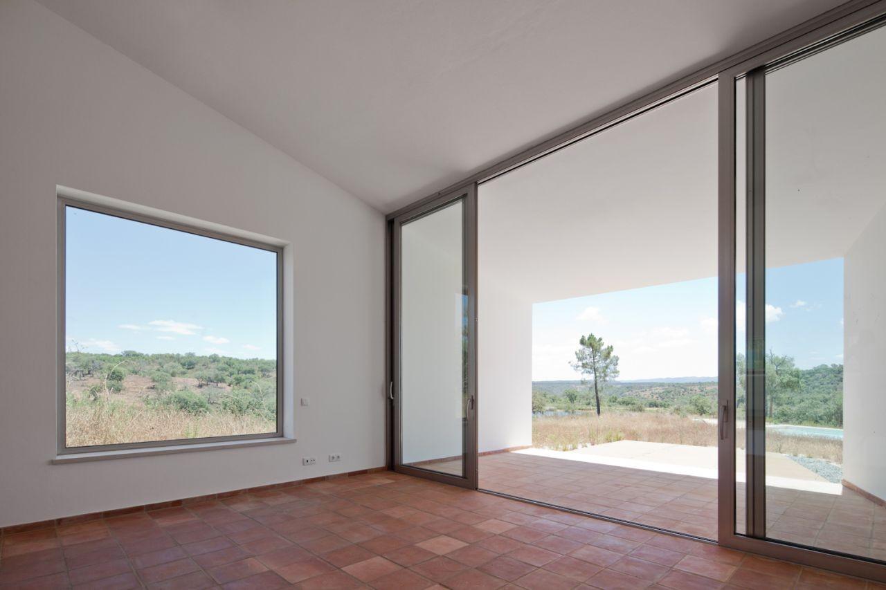 House in Odemira / Vitor Vilhena Architects