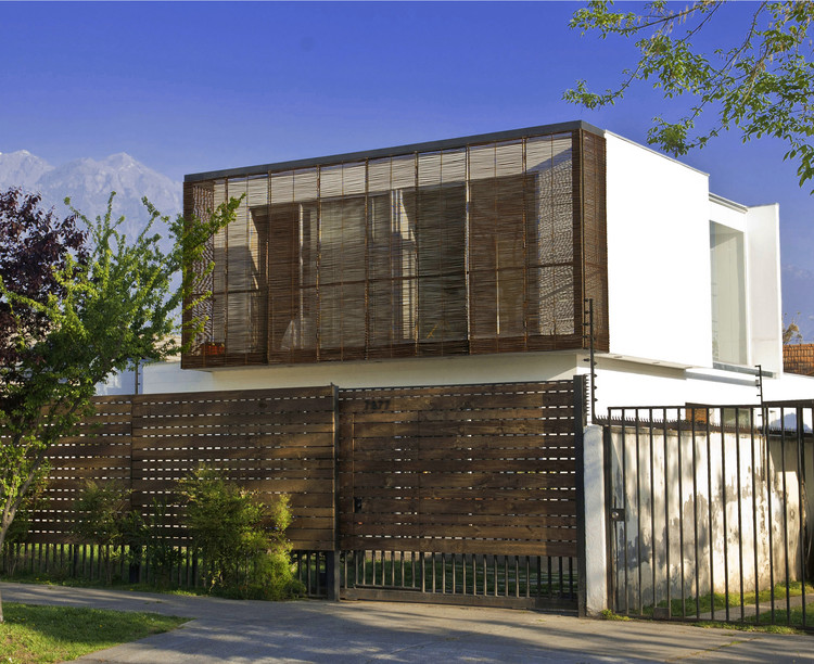 Casa Young / GrupoDies, Cortesía de GrupoDies