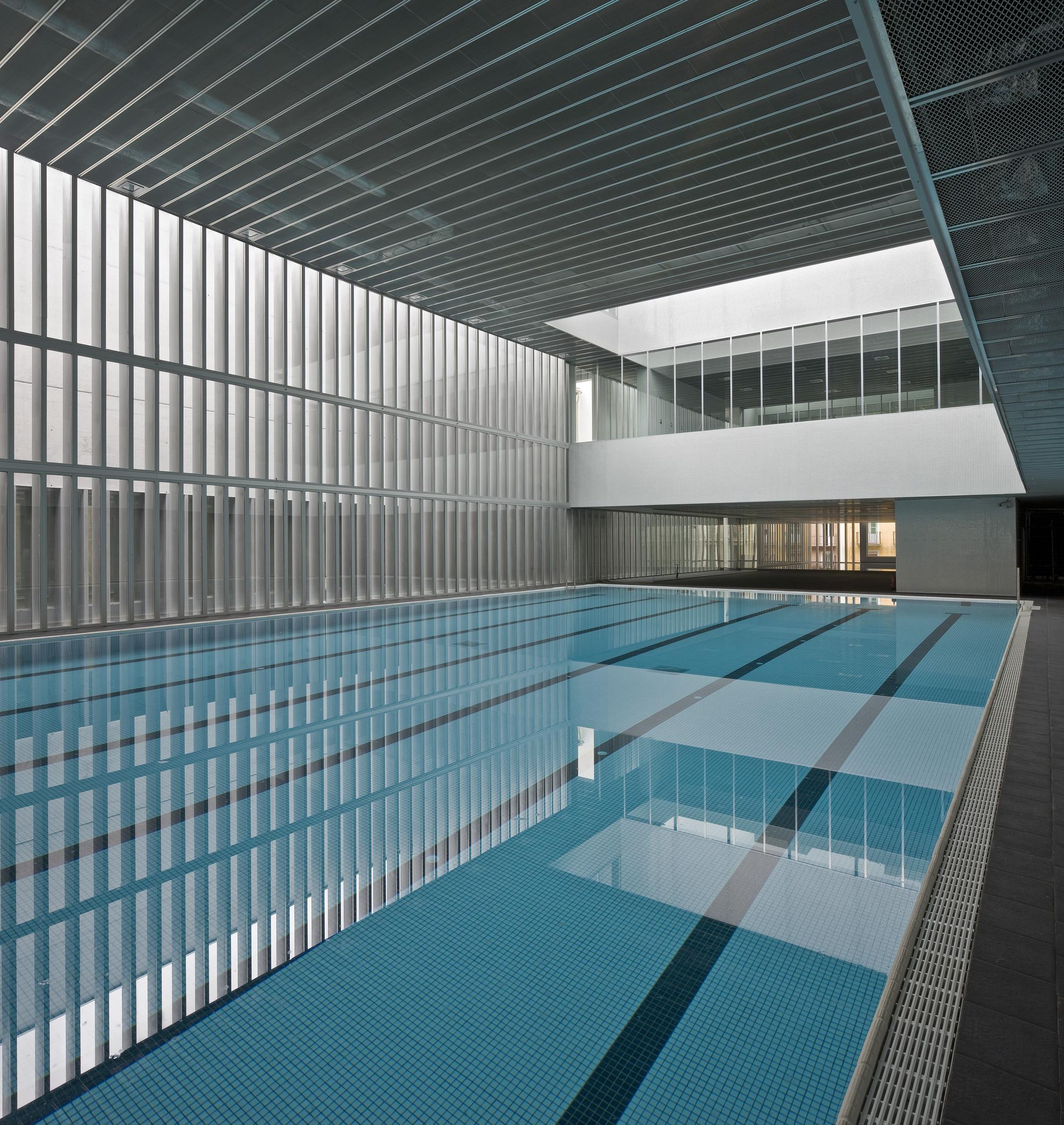Hydrothermal Center 'Aquavox' / Otxotorena