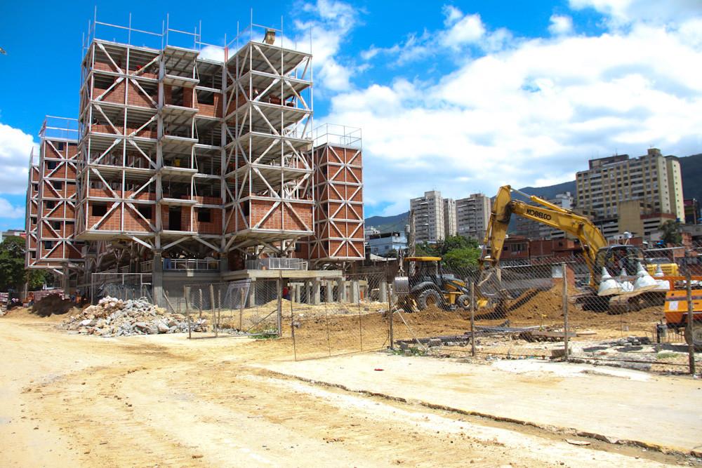 En construcci n noticias proyecto de vivienda social - Proyectos de construccion de casas ...