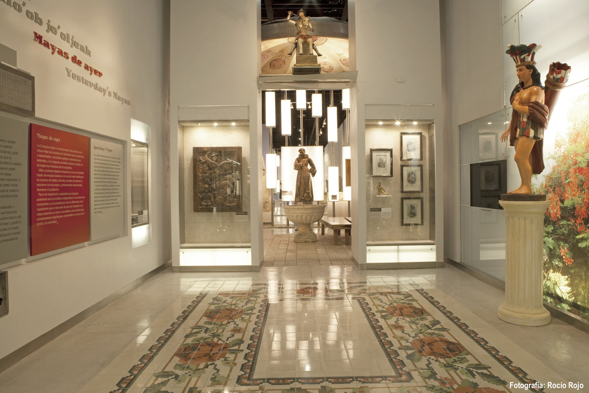 Gran Museo del Mundo Maya de Mérida / 4A Arquitectos