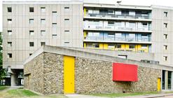AD Classics: Maison du Bresil / Le Corbusier