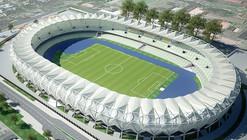 En Construcción Noticias: Estadio Ester Roa comienza remodelación en Marzo