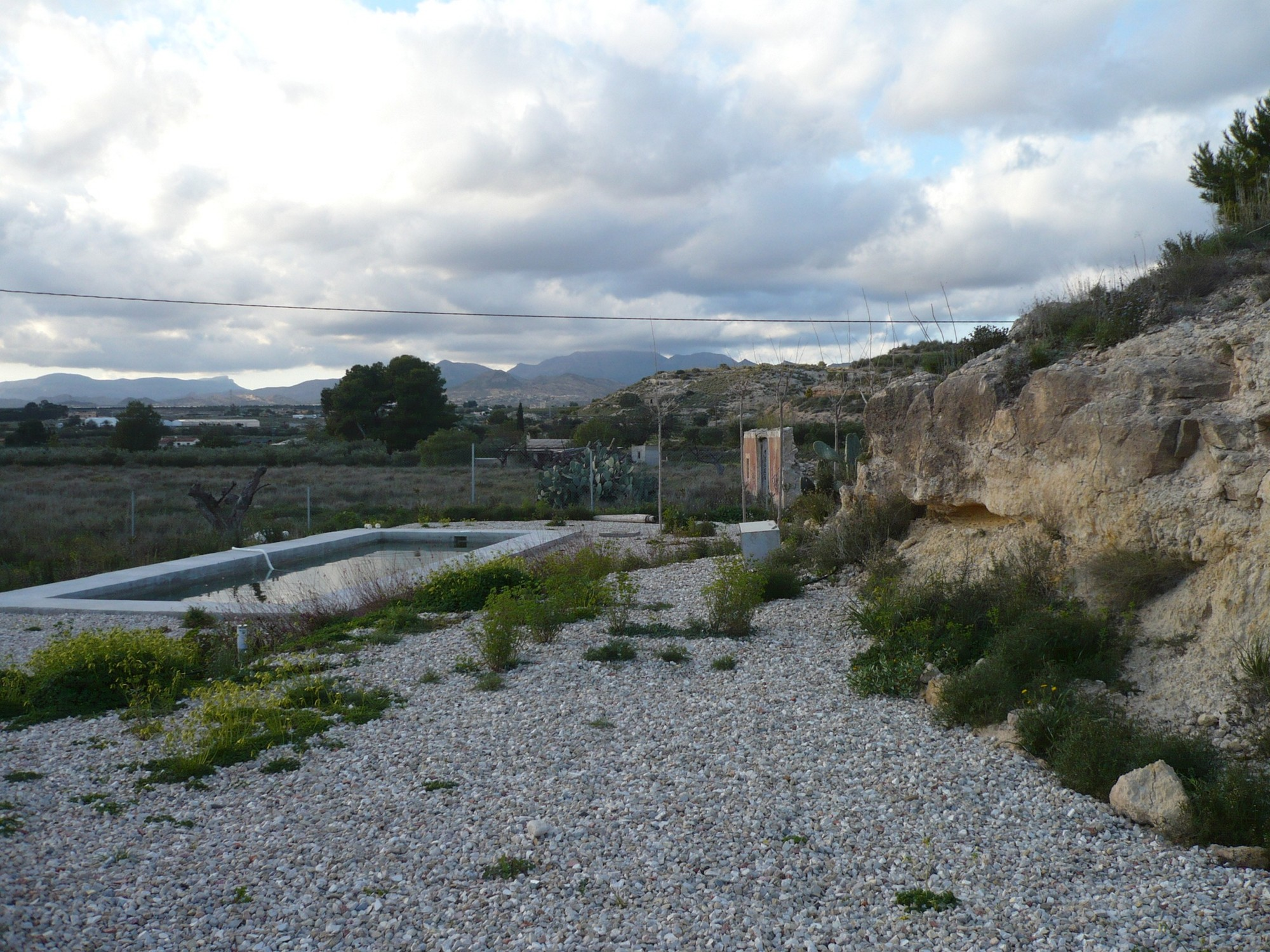 La Marseta Country House / Sonia Miralles Mud
