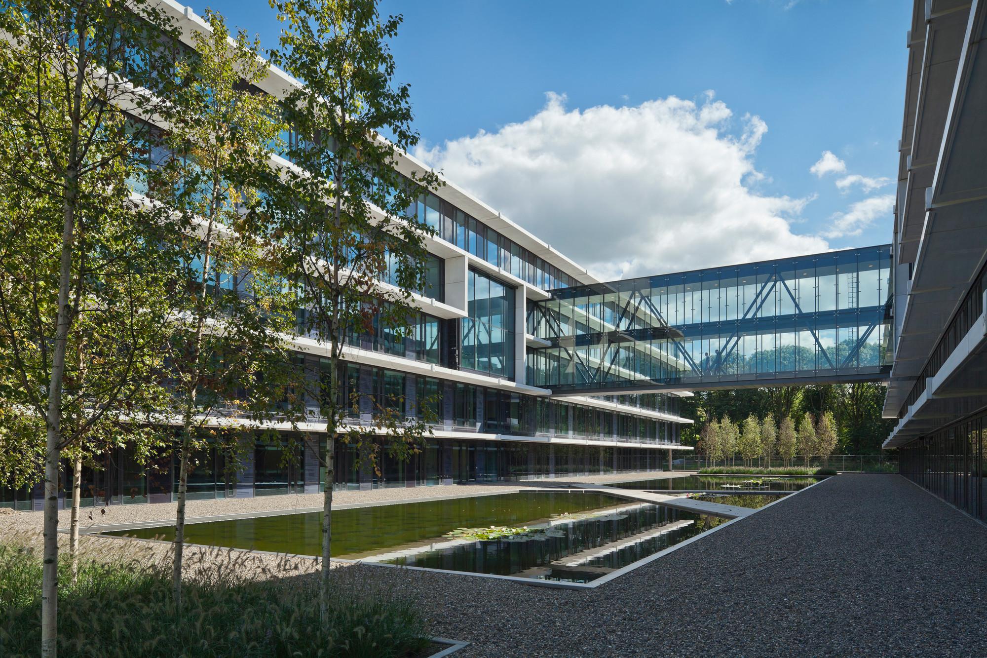 Kromhout Barracks / Karres en Brands + Meyer en Van Schooten Architecten, © Jannes Linders