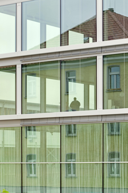 In Progress: Schwäbischer Verlag / Wiel Arets Architects
