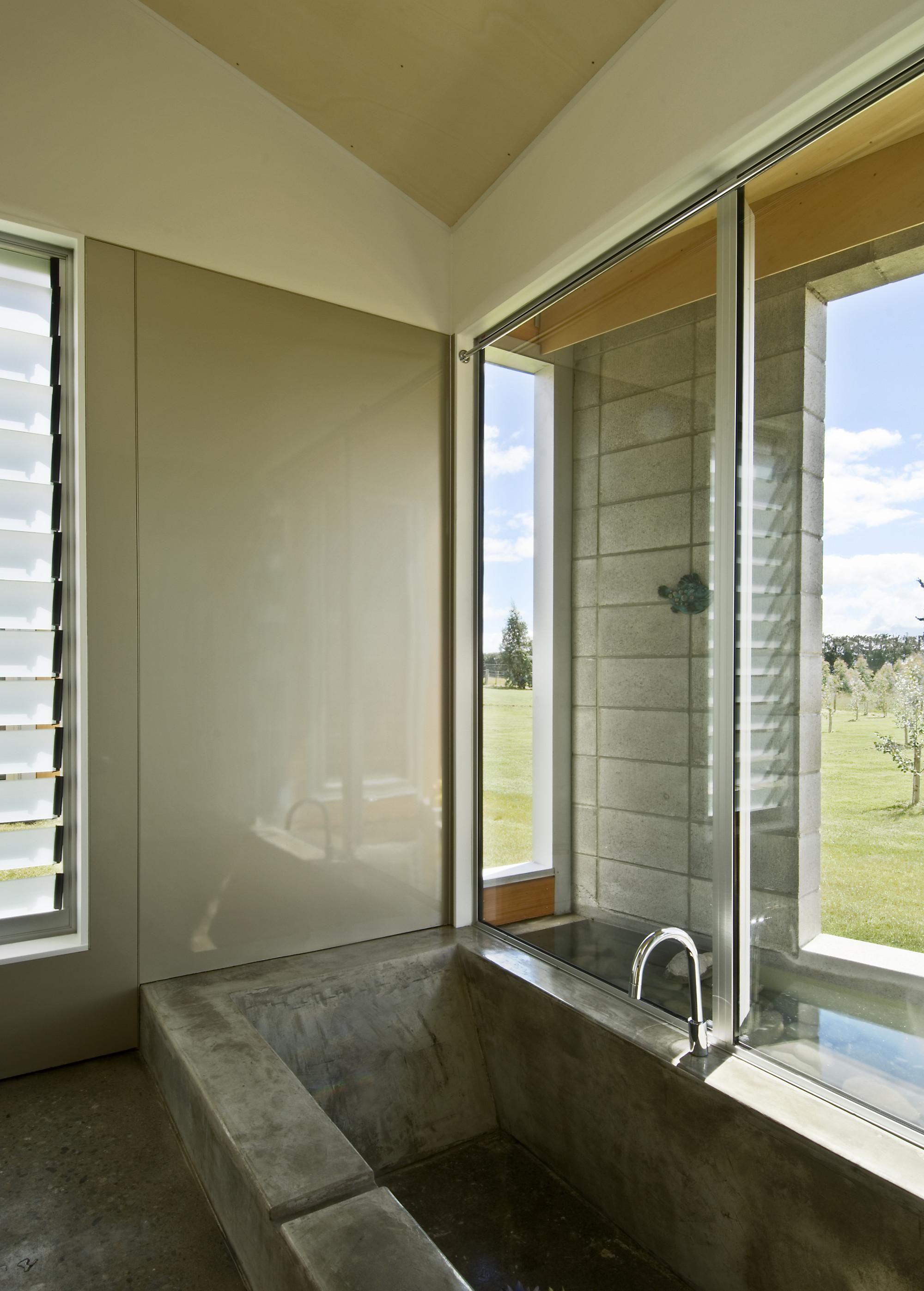 Cornege-Preston House / Bonnifait + Giesen