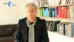AD Interviews: Edouard François