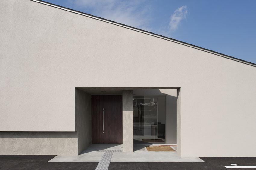 Cafe Cross / FORM Kouichi Kimura Architects