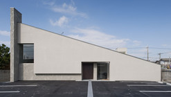 Café Cross / FORM Kouichi Kimura Architects