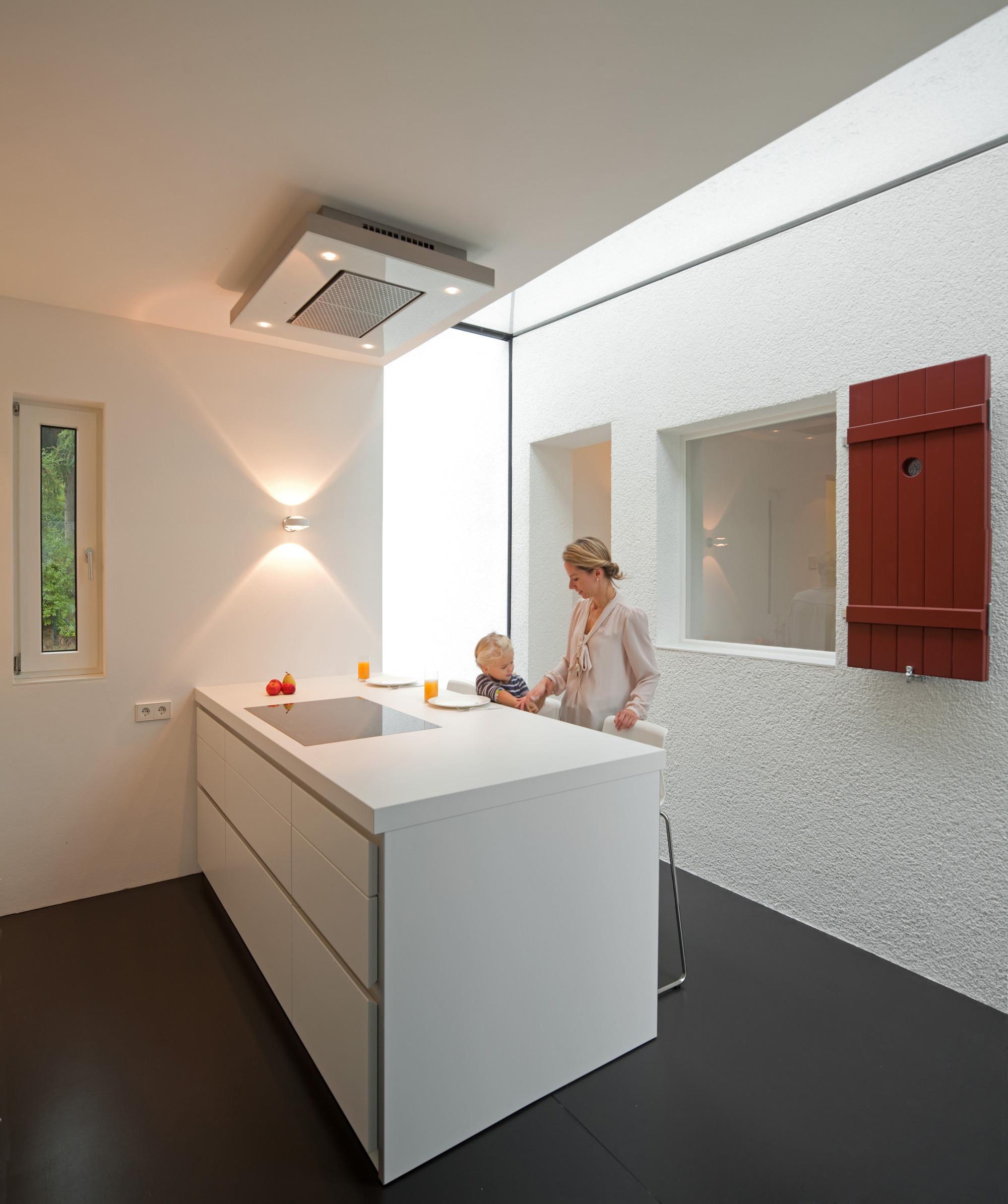 Interstice / Fabi Architekten BDA