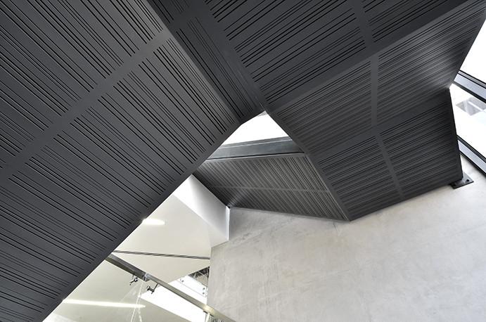 Podium at Menlyn / Boogertman + Partners Architects
