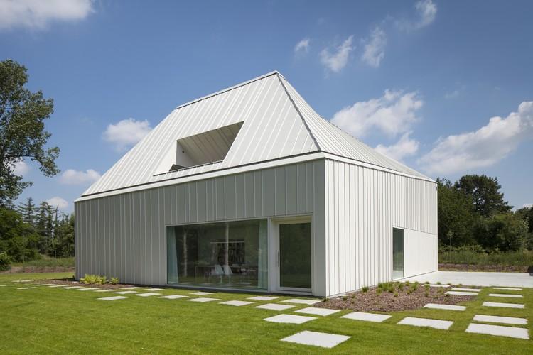 Casa VMVK / dmvA, © Frederik Vercruysse