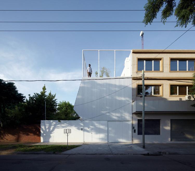Casa Martos / Adamo-Faiden, © Cristobal Palma