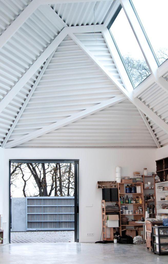 Gallery of lara rios house atelier f451 arquitectura 8 - Atelier arquitectura ...