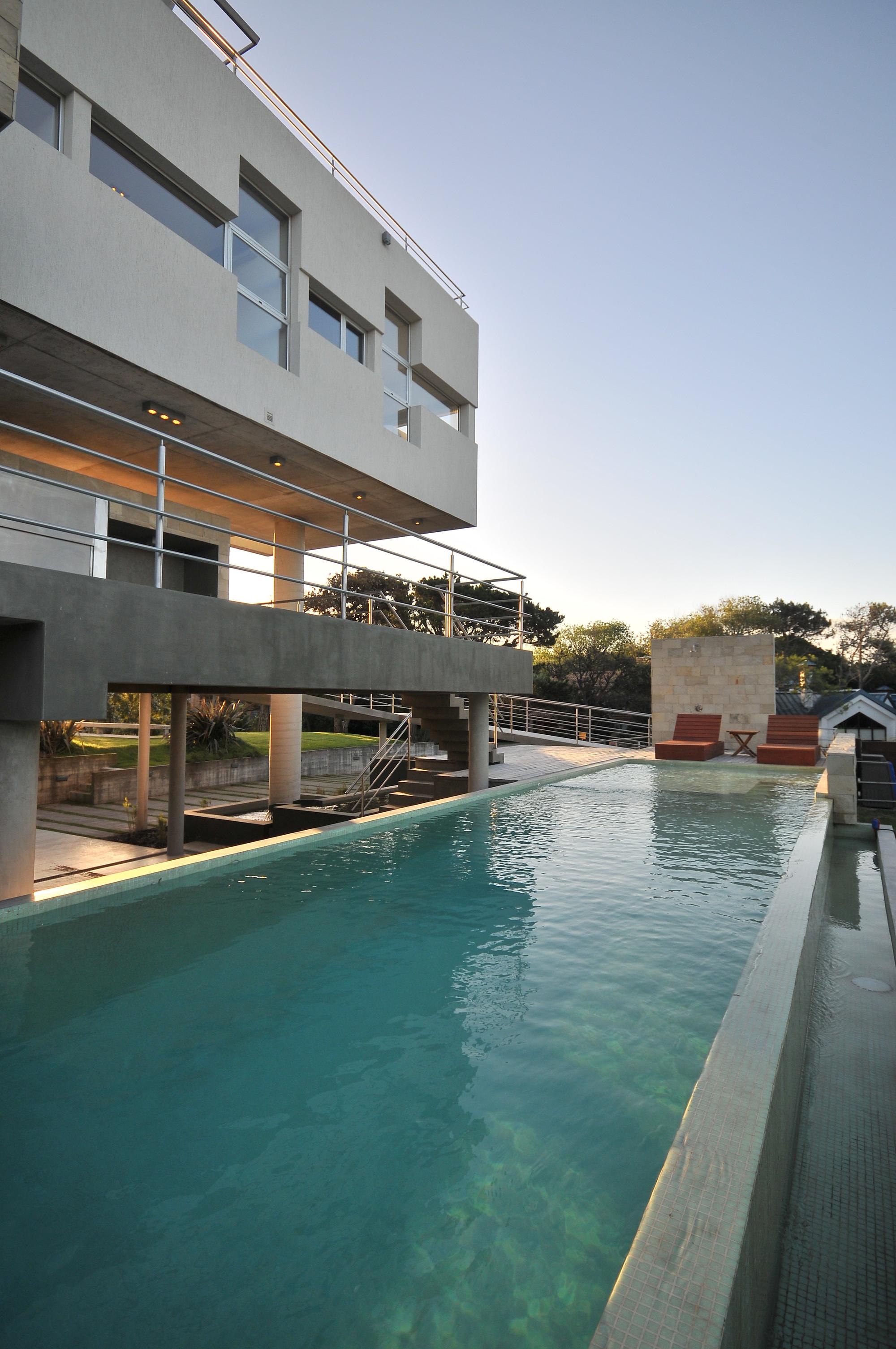Wanka House / Galera Estudio