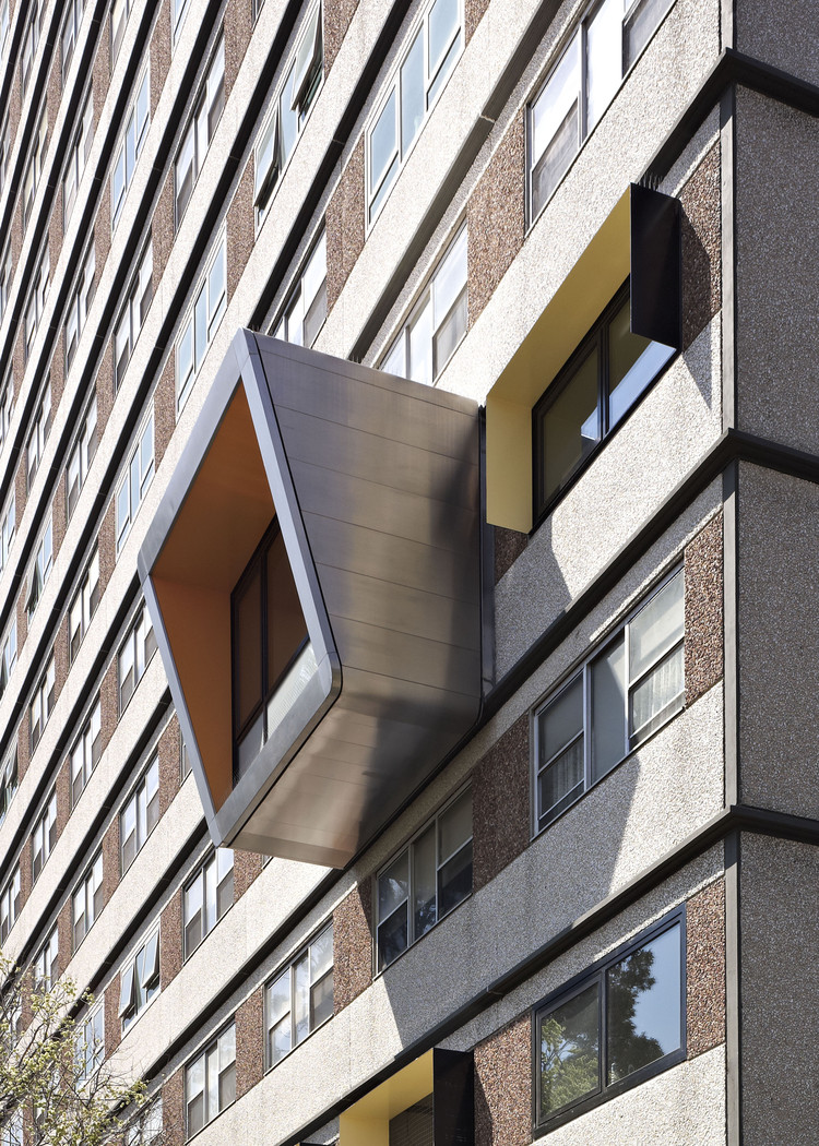 Hi-pod / BKK Architects, © Peter Bennetts