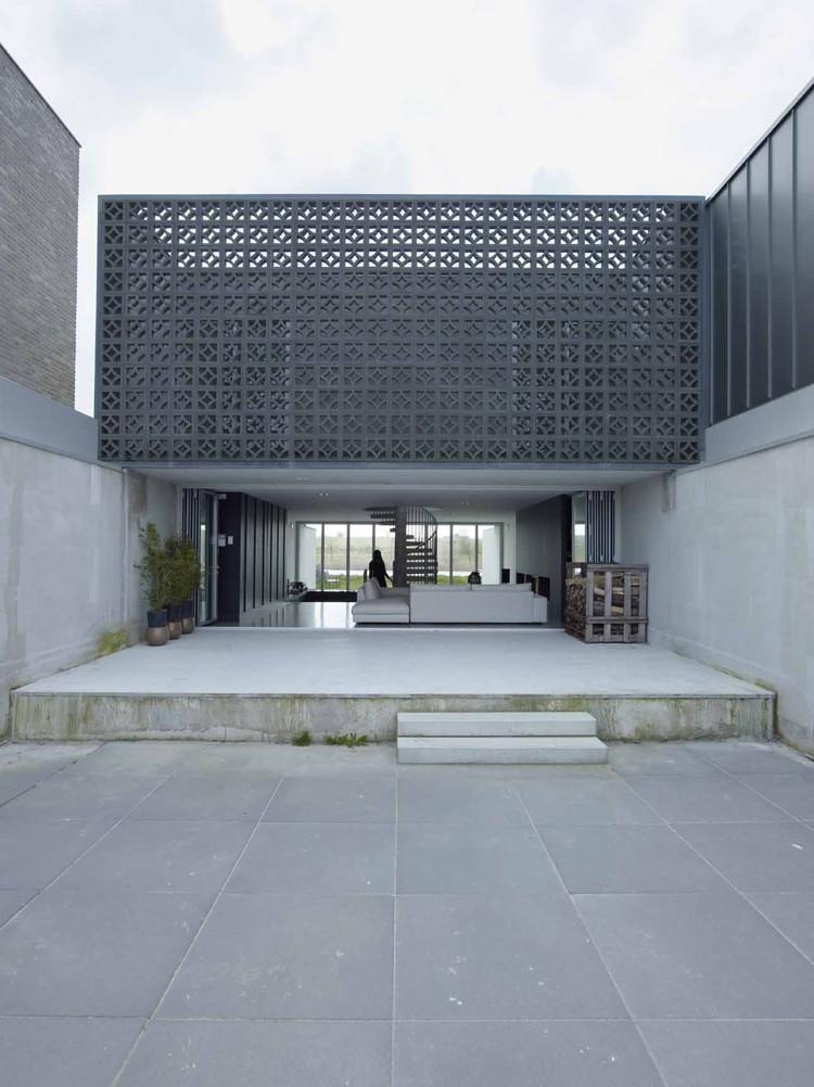 Casa W / VMX Architects, © Jeroen Musch