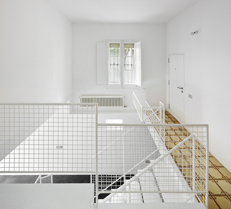 Remodeling a house in Nou Barris / ARQUITECTURA-G, © José Hevia