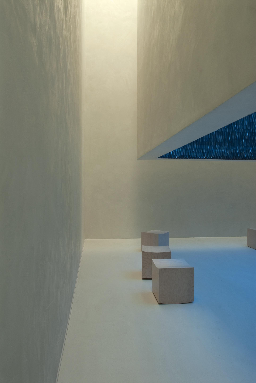 Q2, ThyssenKrupp Quarter Essen / JSWD Architekten + Chaix & Morel et Associés
