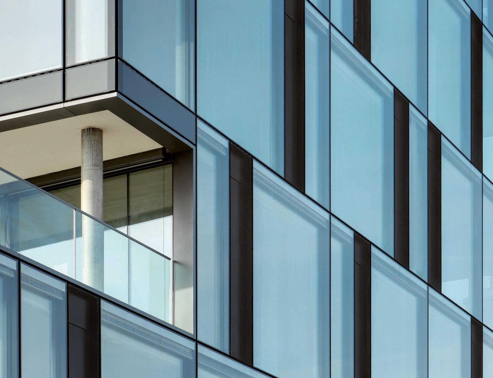Cattaneo / Holzer Kobler Architekturen