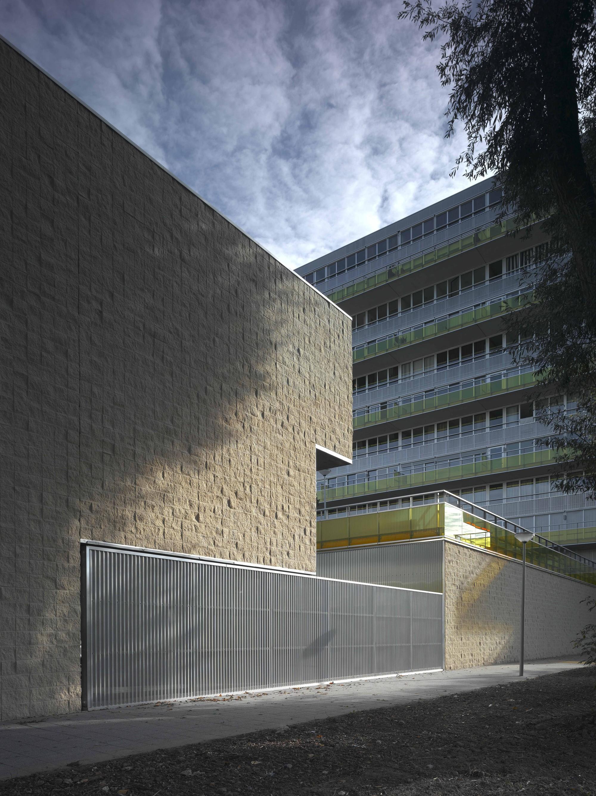 Hoogvliet / VMX Architects