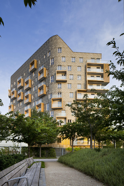 Cardinet Quintessence / Périphériques architectes, © Sergio Grazia