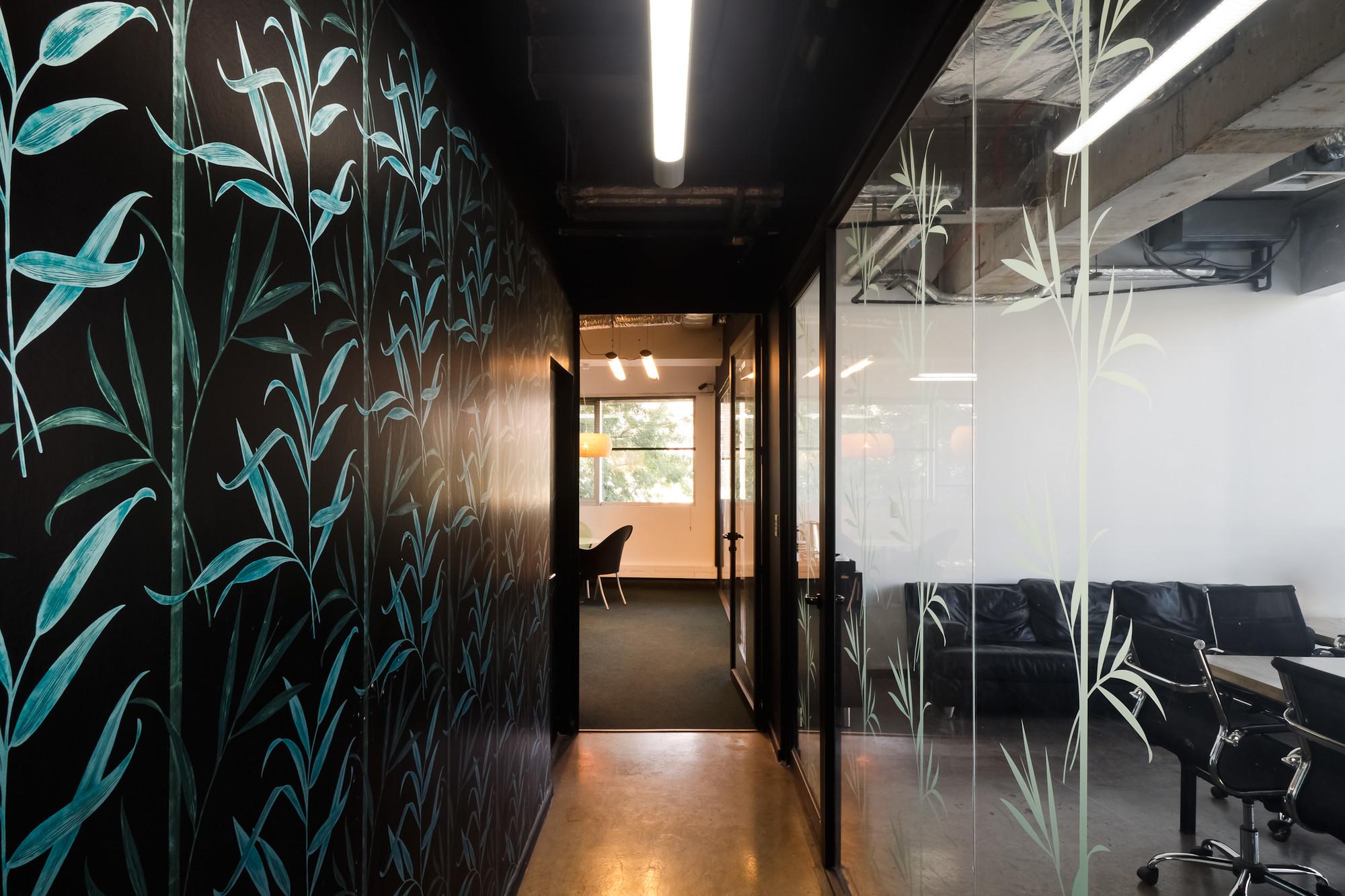 Oficinas Cinemágica / DX Arquitectos, © Pablo Blanco Barros