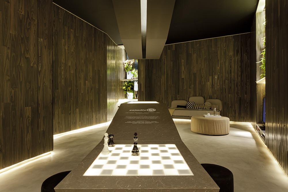 """Casa FOA 2012: """"Home Playroom"""" / Estudio VA!, © Federico Kulekdjian"""