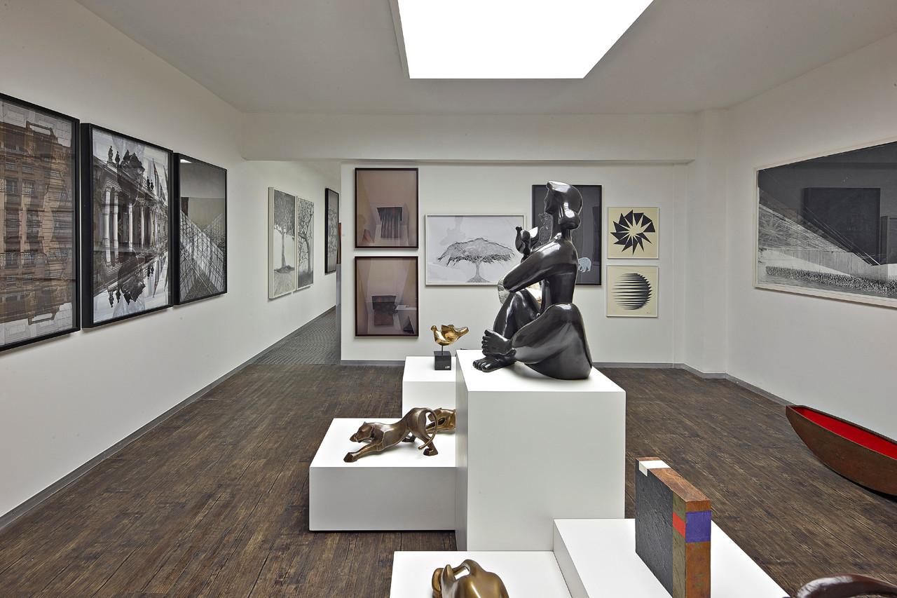Galeria de galeria de arte dotart david guerra 20 - Galeria de arte sorolla ...